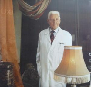6 pav. Prof. Augustas Pronckus