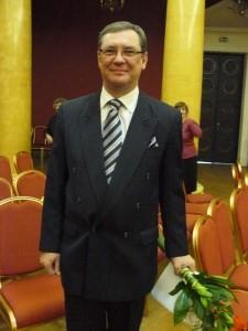 Doc. Audrius Gradauskas